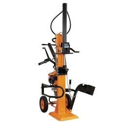 Vertikalni cepač drva Villager LSP 16T