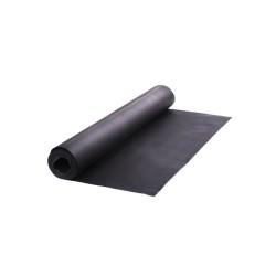 Folija crna Mulch 0.80m- (0.030mm)