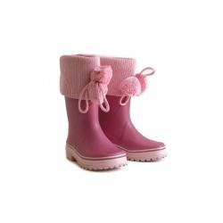 Čizma dečija 01227 (boja-pink) broj 33