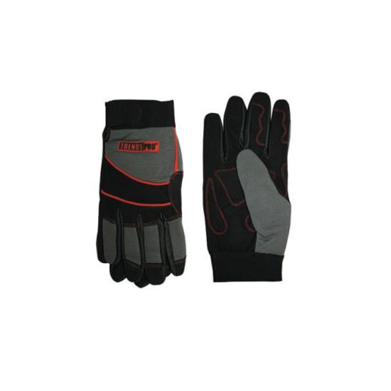 Rukavice crno/sive -850110